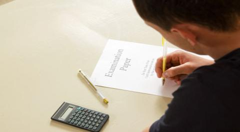 Understanding the undergraduate grading system in the UK