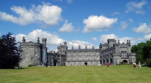 Establishing a Charitable Trust in Ireland