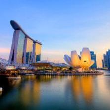 Сингапур – остров возможностей
