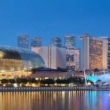 Гранты и стипендии Сингапура