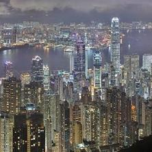Student accommodation in Hong Kong