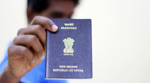 How to apply for a passport hotcourses india there are two methods for passport application the first one is where you can download the e form and upload at a later time the second one requires you ccuart Images