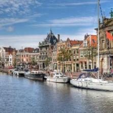 Holanda: um país pioneiro