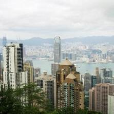 香港留学住宿指南