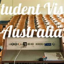 Студенческая виза в Австралию