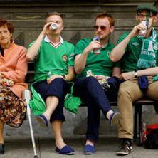 Почему не любят ирландцев?