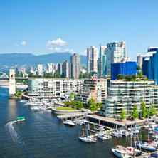 City guide: Vancouver, British Columbia (Canada)