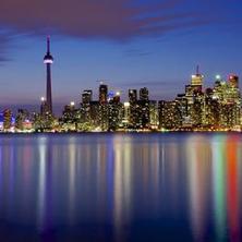 City Guide: Panduan berkeliling Toronto (Kanada)