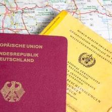 Mengajukan Visa Pelajar Jerman