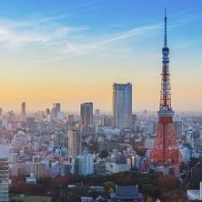 Five things to do in Japan