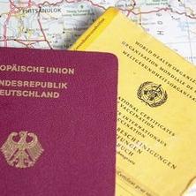 德国留学签证办理流程全解