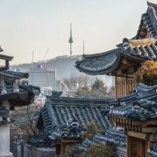 Студенческое жилье в Южной Корее
