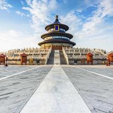 중국의 추천 여행지