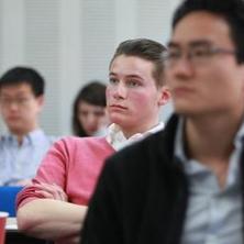 3 คณะเรียนที่ดีที่สุดในจีน