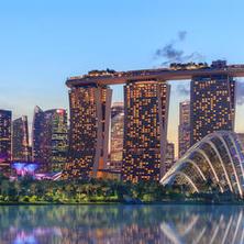Singapur'da Kariyer Yapmanız İçin 7 Neden