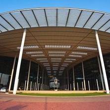 Университет нефтегазовой компании PETRONAS