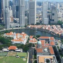 لما ينبغي على الطلاب التفكير في سنغافورة كمكان للدراسة؟