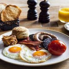 Makanan dan Minuman di Inggris