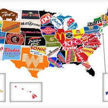 Makanan dan Minuman di Amerika