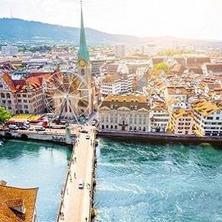 ¿Por qué estudiar en Suiza?