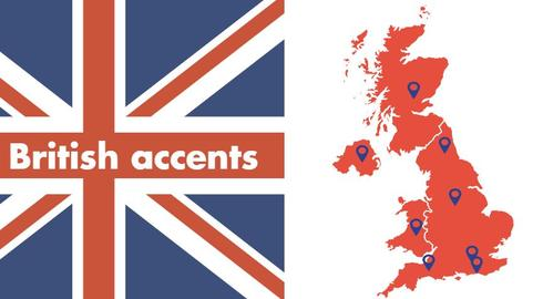 The Different Types Of British Accents