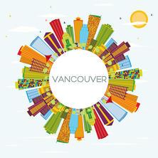 City guide: Vancouver, British Columbia (Canada)