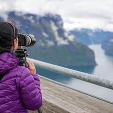 Lợi ích của việc đi du lịch: Học được gì từ những chuyến đi?