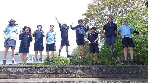 Fairfield Students