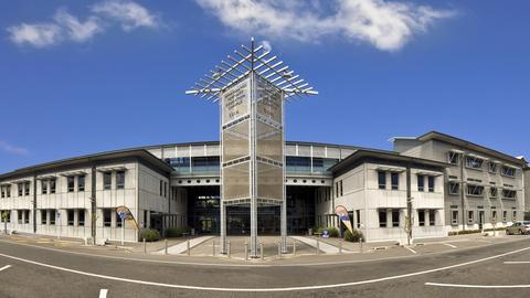 UCOL Whanganui Campus
