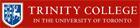 Trinity College in the University of Toronto