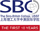 Sino-British College, University of Shanghai Science and Technology