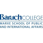 Austin W. Marxe School of Public and International Affairs