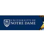 University of Notre Dame