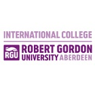 International College Robert Gordon University