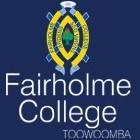 Fairholme College