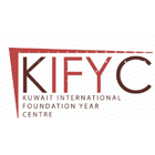 KIFYC Kuwait International Foundation Year Center