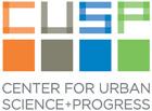 New York University - Center for Urban Science and Progress