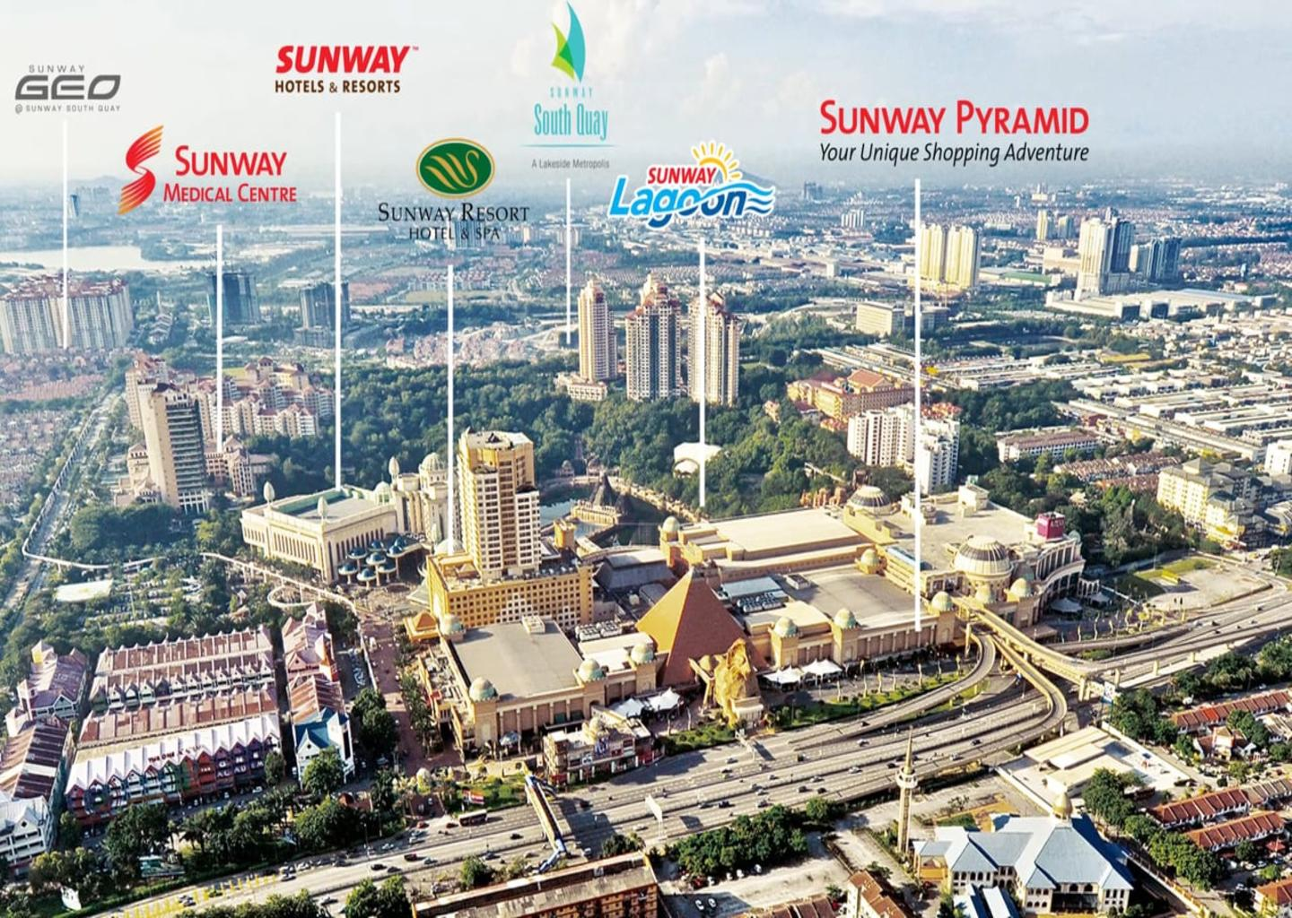 Image result for sunway university