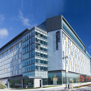 Centennial College Canada Ranking Reviews Courses Tuition Fees
